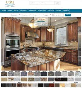 UGM kitchen visualizer