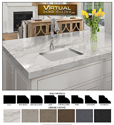 Countertop Edge Visualizer